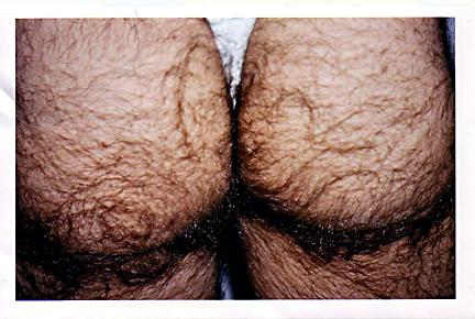 Www hairy ass